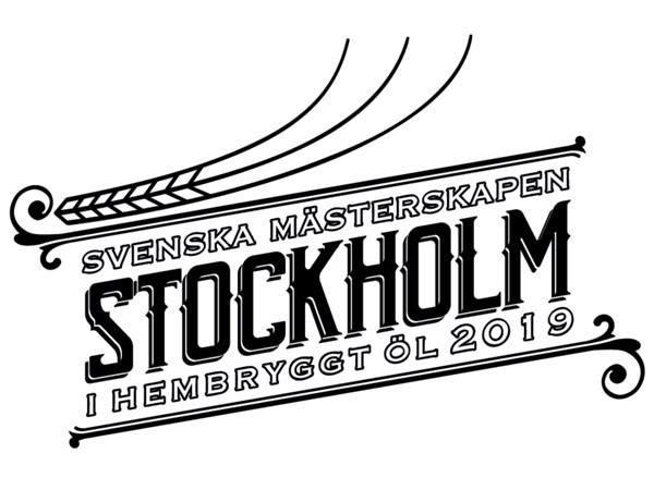 Svenska Mästerskapen i Hembryggning 2019