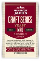 Öljäst Mangrove Jack's M76 Bavarian Lager