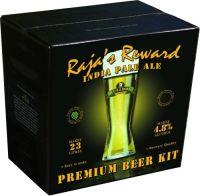 BB Raja's Reward IPA