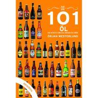 101 öl du måste dricka...