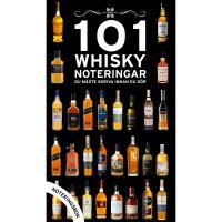 101 Whiskynoteringar