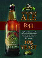 Bulldog B44 European Ale