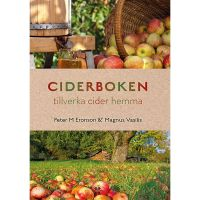 Ciderboken - Tillverka cider hemma