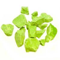 Förseglingslack Gulgrön 250g