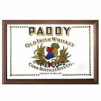 Barspegel Paddy 22x32