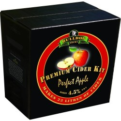 BB Bulldog Cider Äpple