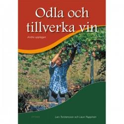 Odla och tillverka vin