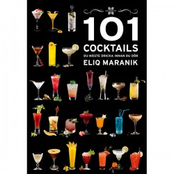 101 Cocktails du måste dricka