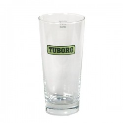 Ölglas Tuborg 40 cl