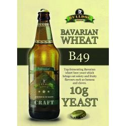 Bulldog B49 Bavaria Wheat