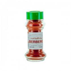 Berbere Etiopisk peppar 40 gr