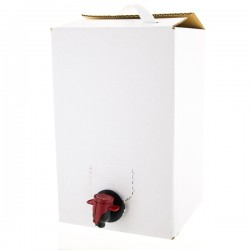 Bag-in-box 3 liter Vit