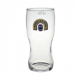 Ölglas Boddington 1-Pint