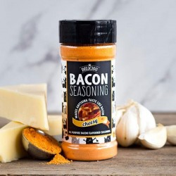 Deliciou Cheesy Bacon