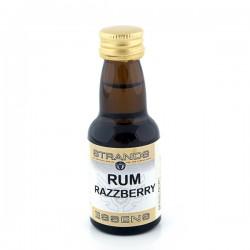 Strands Rum Razzberry