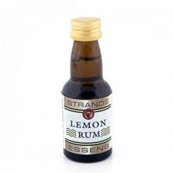 Strands Lemon Rum