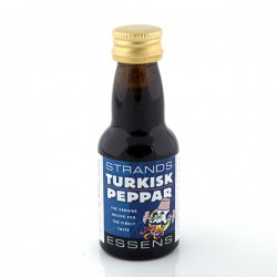 Strands Turkisk Peppar