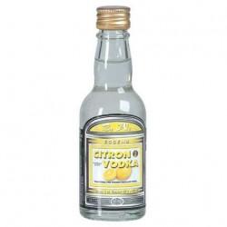 BeWe Citron Vodka