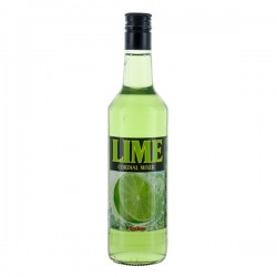 Barking Lime Juice 0.5 lit