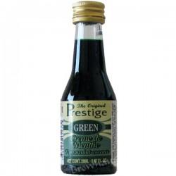 Prestige Green Menthe