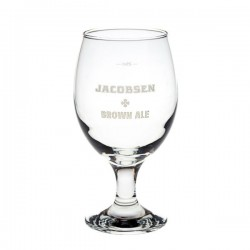 Ölglas Jacobsen Brown Ale