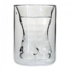 Shotglas Man