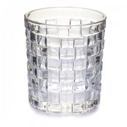 Whiskyglas Flätad