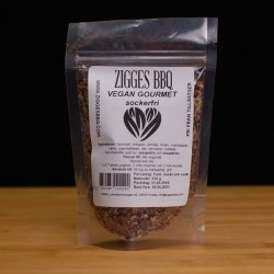 Vegan Gourmet 125 gr