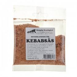 Kebabsås Kryddblandning 40 gr