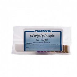 pH-remsor 5,2 - 6,8 10pack