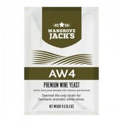 Mangrove Jacks AW4