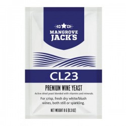 Mangrove Jacks CL23