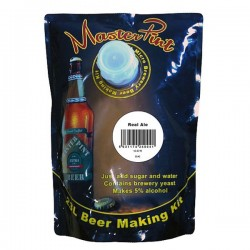Master Pint Real Ale 23L
