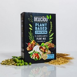 Deliciou Plant Based Chicken