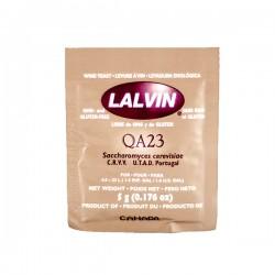 Vinjäst Lalvin QA23