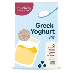 Mad Millie Greek Yoghurt