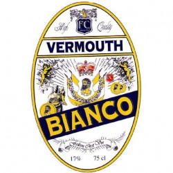 FC Lyxetikett Vermouth Bianco