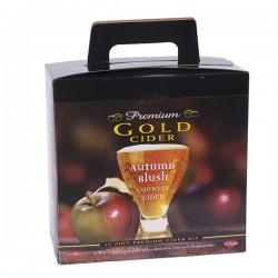 Muntons Autumn Blush Cider