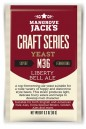 Öljäst Mangrove Jack's M36 Liberty Bell Ale
