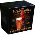 BB Triple Tykes Ale 23L