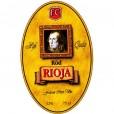 FC Lyxetikett Röd Rioja