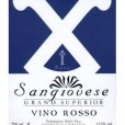 Etikett DOCs Sangiovese