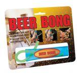 Ölhävare Beer Bong