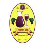 FC Lyxetikett Husets vin