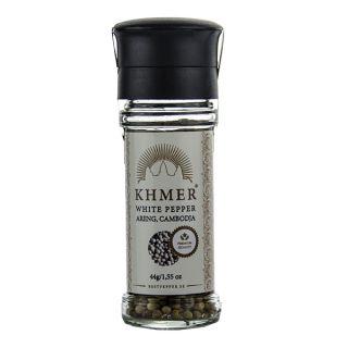 KHMER White Pepper 44 gr