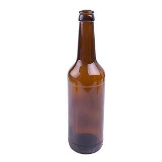 Ölflaska Brunt Glas 20-p