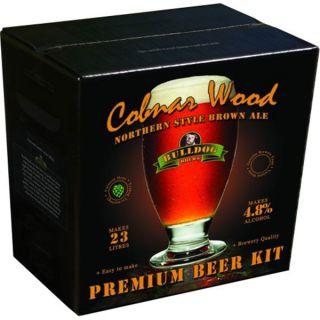 BB Cobnar Wood Northern B 23L