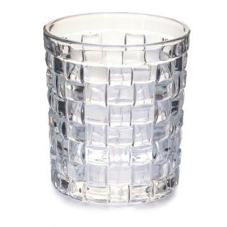 Whiskyglas Flätad 6-pack
