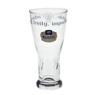 Ölglas Kronenbourg Blanc halvp