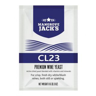 Mangrove Jacks CL23